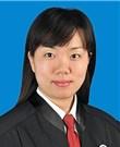 唐山公司法律師-沈妍律師