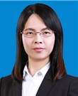 南京公司法律师-林云云律师