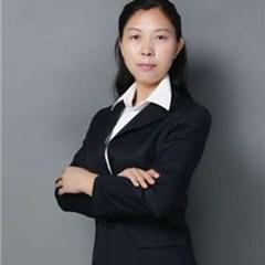 濟南律師-趙秀玲律師