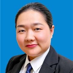 成都交通事故律師-郭海燕律師