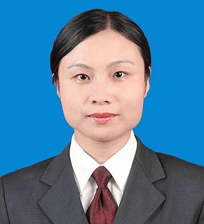 台州律师-杜敏芝律师