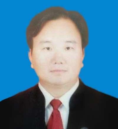 邓州市律师-许超律师