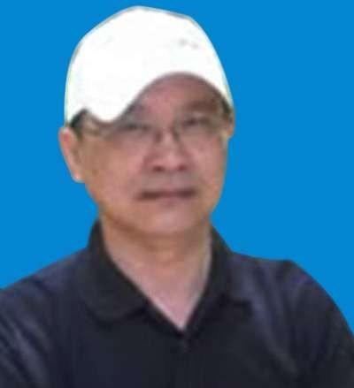 香港律师-曾山律师