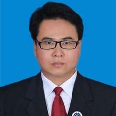 廣西律師-傅勇律師