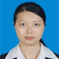 南寧律師-蔣麗麗律師