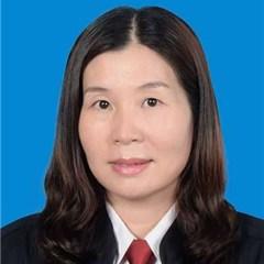 中山律師-吳少娟律師