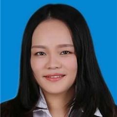 浦東新區律師-歐陽甜甜律師