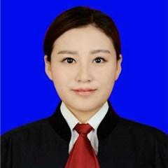 金昌律师-白洋律师