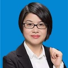 上海交通事故律師-楊延娜律師