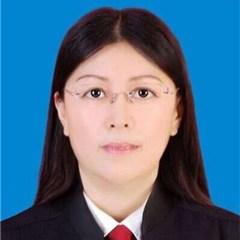 珠海法律顧問律師-宋文艷律師