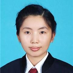 姜潤梅律師