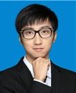 宁波刑事辩护律师-胡蒙涛律师