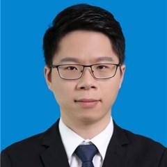 廣州合同糾紛律師-鄭濱銳律師