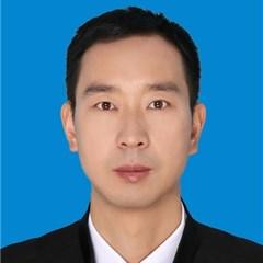 中衛市律師-祁冰律師