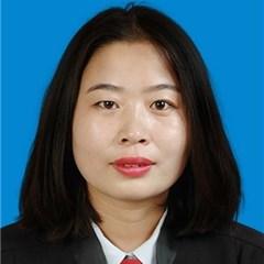 晋中律师-文俊英律师