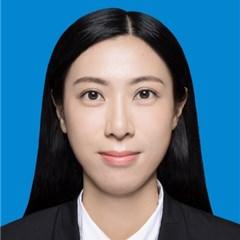 广州刑事辩护律师-高静婷律师