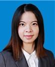 廣州刑事辯護律師-李肖欣律師