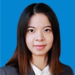广州刑事辩护律师-李肖欣律师