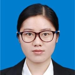 上海房产纠纷律师-刘倩倩律师