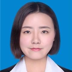杭州合同纠纷律师-刘菽菲律师