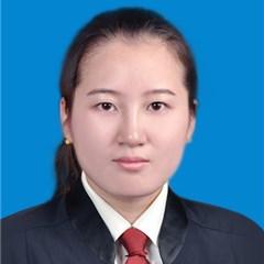 河南合同糾紛律師-李晶晶律師