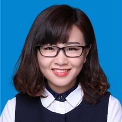 廣州刑事辯護律師-丁婷婷律師