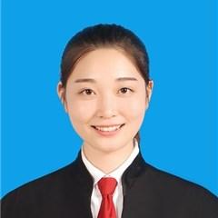 湖北公司法律師-韓艷律師