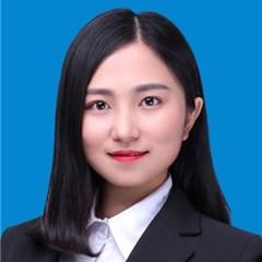 寧波婚姻家庭律師-俞舒晶律師