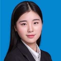 宜春律師-徐計嬌律師