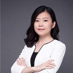 广州刑事辩护律师-蔡琼雯律师