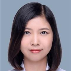 广州刑事辩护律师-李月芳律师