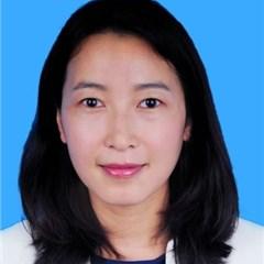 北京交通事故律師-董嘉婷律師
