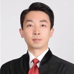 甘肅公司法律師-李灝律師