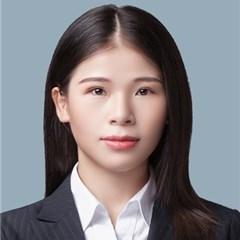 宜春律師-周丹律師