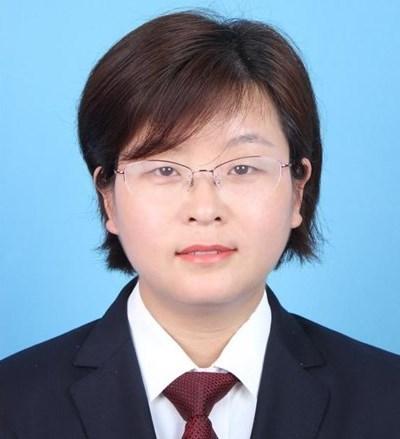 臺州律師-羅瓊瓊律師