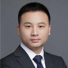 上海刑事辯護律師-周躍偉律師