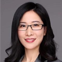 上海離婚律師-秦利梅律師