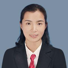貴陽律師-曹芳律師