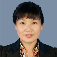 哈爾濱律師-郭慶菊律師