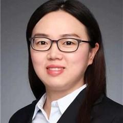 上海律師-廖莉律師