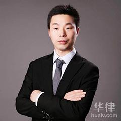 宁波律师-覃涛律师