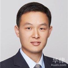 深圳律師-劉中良律師