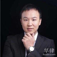 成都交通事故律師-彭彥林律師
