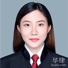 莱芜律师-冯亚男律师