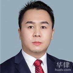 杭州合同纠纷律师-张锐律师