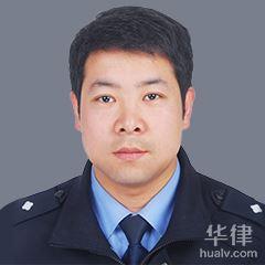 黄南律师-杨镡宇律师