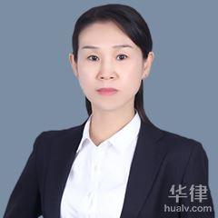 銀川刑事辯護律師-陳芳律師