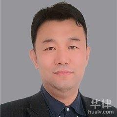 石景山区律师-李建成律师