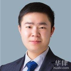 日照公司法律師-姜松炎律師