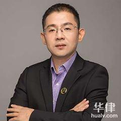 寧波婚姻家庭律師-殷宏偉律師